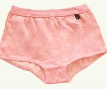 女平角短裤