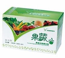 果蔬谷物蛋白粉