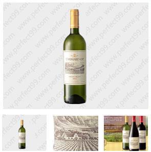 拉格诺白诗南白葡萄酒