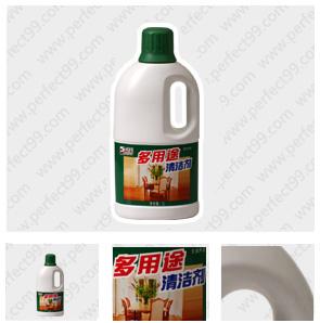 芦荟多用途清洁剂