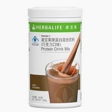 蛋白混合饮料-卡布奇诺巧克力口
