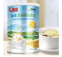 宝健复合蛋白质粉(罐)