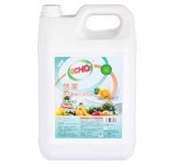 悠家果蔬餐具洗净剂10L