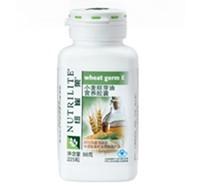 小麦胚芽油营养胶囊