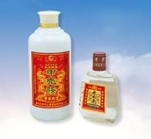甲壳素营养型白酒