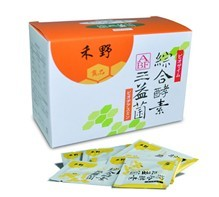 禾野综合酵素三益菌(固体饮料)—盒装