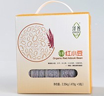 泽谷有机红小豆