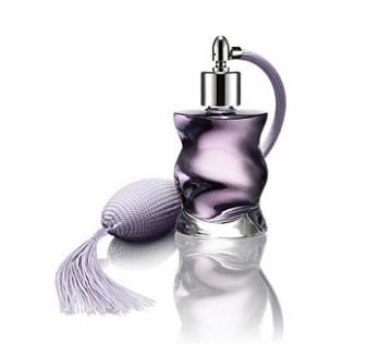 欧瑞莲格蕾丝女士香水