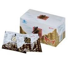 芪参茶(纸盒)