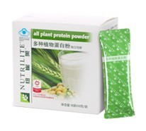 多种植物蛋白粉独立包装