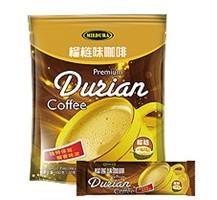 榴莲味咖啡 (固体饮料)