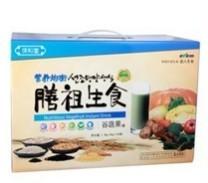 保和堂膳祖生食营养均衡谷蔬果粉