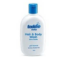 Teddie 宝宝洗发沐浴乳