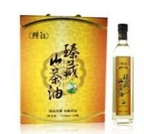 膳祖臻藏山茶油