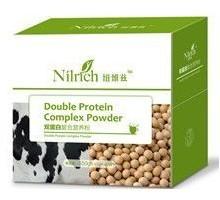 双蛋白复合营养粉