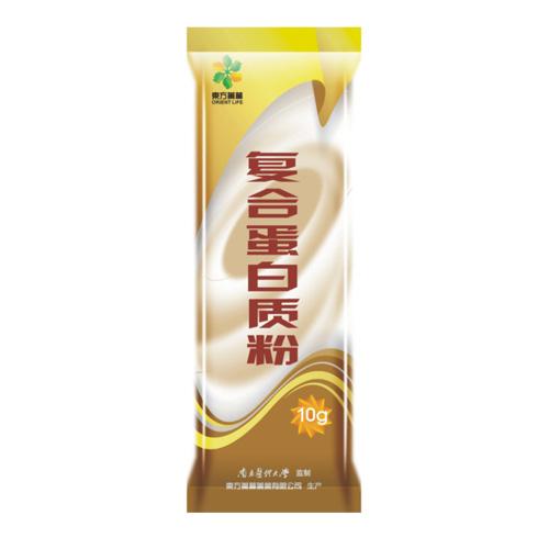 东方药林牌复合蛋白质粉
