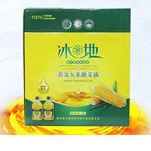 黄金玉米胚芽油
