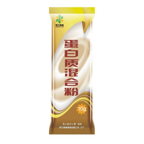东方药林牌蛋白质混合粉