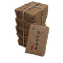 精制茯砖茶