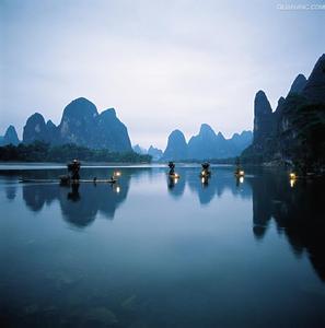高品质桂林三日游