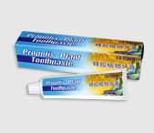 蜂胶植物牙膏