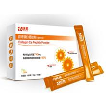 胶原蛋白钙肽粉