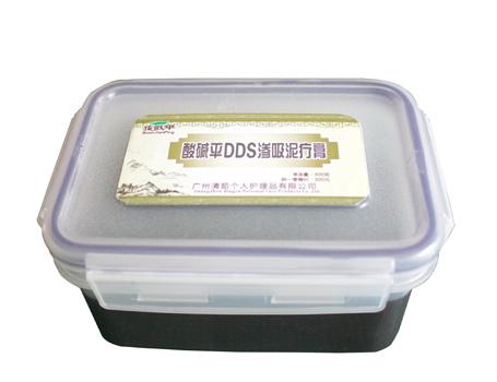 B5酸碱平DDS泥疗膏