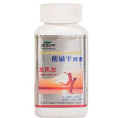酸碱平酵素A11 (龙凤欢)
