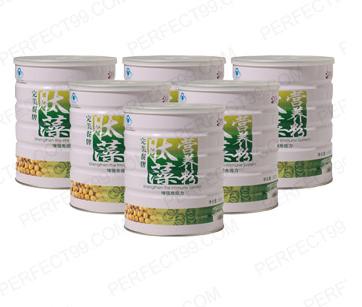 完美餐牌肽藻营养粉优惠套装