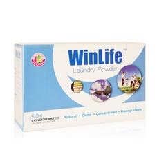 WinLife?环保洗衣粉