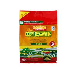 龙王中老年豆浆粉