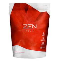 婕斯Z纤蛋白素(巧克力口味)