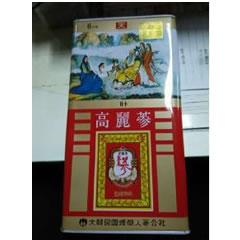 高丽参(正官庄150g)