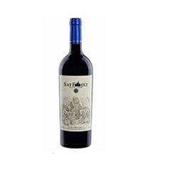 西夫世家干红葡萄酒