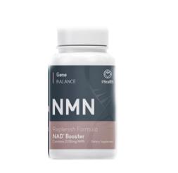 爱健康 NMN Gene Balance