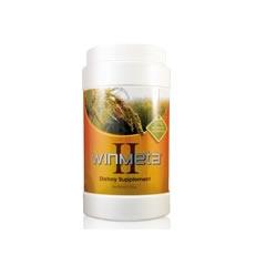 WinMeta II 米糠提取物