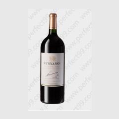 斯托扬诺夫佳酿红葡萄酒