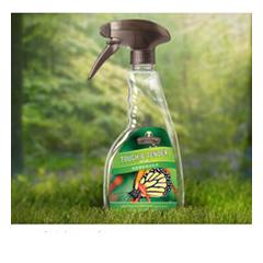 多功能清洁剂调和瓶