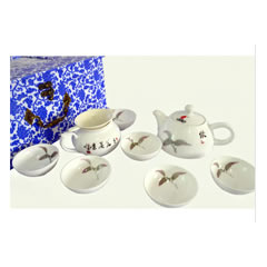 丰采茶具(SMCJ005)