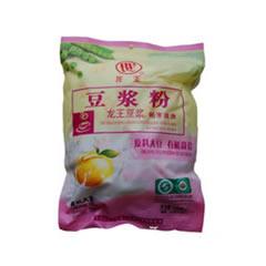 龙王有机豆浆粉