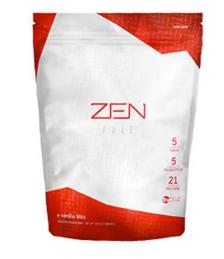 婕斯Z纤蛋白素(香草口味)