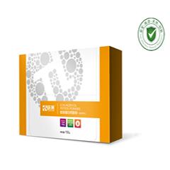 跃莱胶原蛋白钙肽粉(固体饮料)