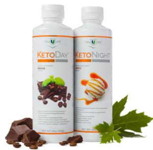 新生命KetoDay&Night