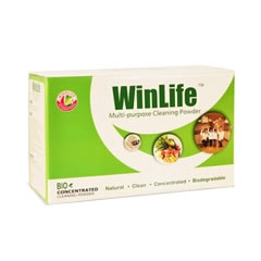 WinLife?多用途清洁粉