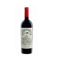 西夫家族干红葡萄酒