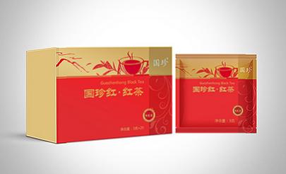 国珍?红·红茶