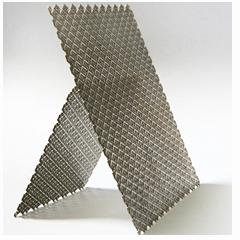 颅骨修复肽网硅胶片