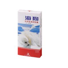 海狗咔罗肽清舒胶囊